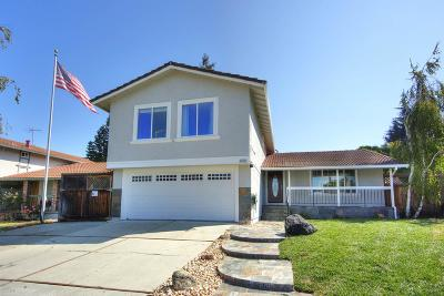 FREMONT Single Family Home For Sale: 48780 Plomosa Rd