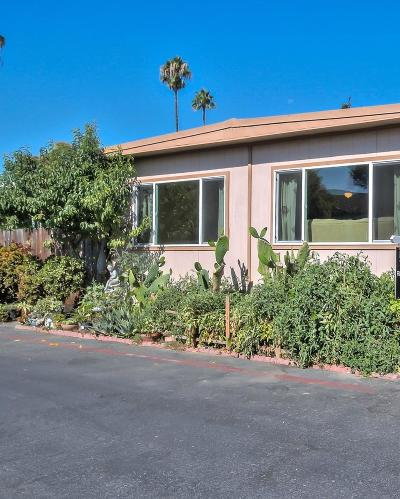 SAN JOSE Mobile Home For Sale: 3637 Snell Ave 315