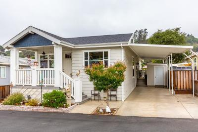 APTOS CA Mobile Home For Sale: $576,000
