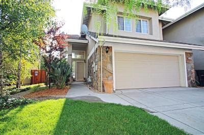 MORGAN HILL Single Family Home For Sale: 16651 San Gabriel Ct