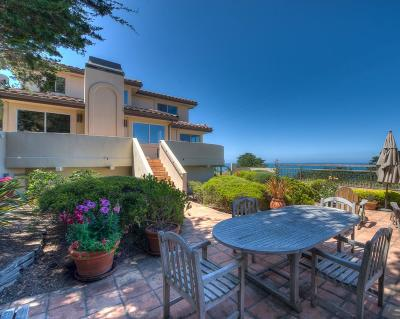Moss Beach Single Family Home For Sale: 1993 Carlos St