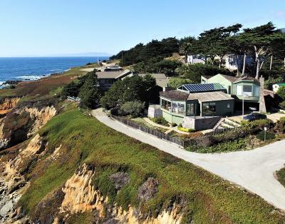 Moss Beach Single Family Home For Sale: 101 Niagra Ave