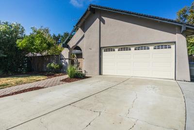 Single Family Home For Sale: 396 Sunpark Pl