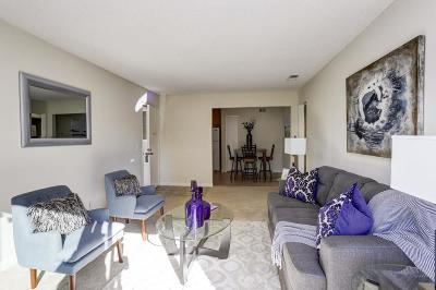 SUNNYVALE Condo For Sale: 771 N Fair Oaks Ave 4