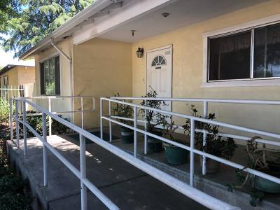 Modesto Single Family Home For Sale: 670 Paradise Rd