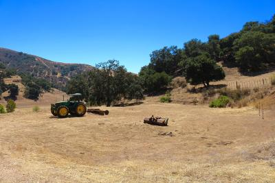 Gonzales Residential Lots & Land For Sale: 32800 Johnson Canyon Rd