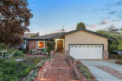 SAN CARLOS Single Family Home For Sale: 26 Northam Ave