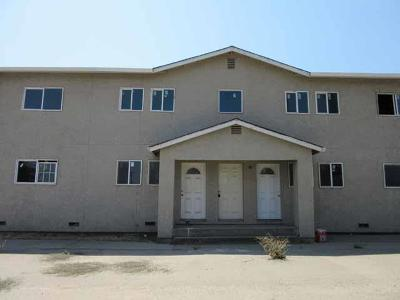 Stockton Multi Family Home For Sale: 1725 S Stockton St