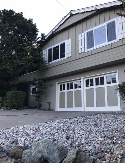 Redwood City Single Family Home For Sale: 3654 Farm Hill Blvd