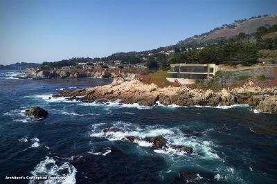 Carmel Single Family Home For Sale: 30560 Aurora Del Mar