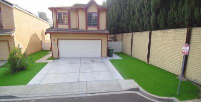 FREMONT Single Family Home For Sale: 35972 Killorglin Cmn