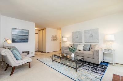 FOSTER CITY Condo For Sale: 900 Beach Park Blvd 155