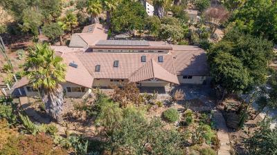 SAN MARTIN Single Family Home For Sale: 12840 Stevens Ct