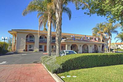 Santa Clara County Commercial/Industrial For Sale: 16505 Condit