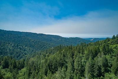 Los Gatos Residential Lots & Land For Sale: 25980 Highland Way