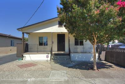 Union City Single Family Home For Sale: 33972 10th St