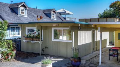 El Granada Single Family Home For Sale: 322 Avenue Cabrillo