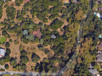 Santa Clara County Residential Lots & Land For Sale: 14521 Quito Rd