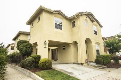 WATSONVILLE Single Family Home For Sale: 505 Manzana St