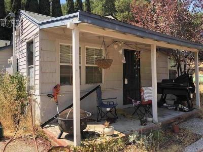LOS GATOS Single Family Home For Sale: 16751 Hicks Rd