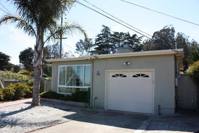 South San Francisco Single Family Home For Sale: 88 Arlington Dr