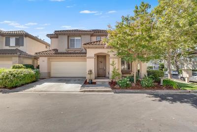 Single Family Home For Sale: 5878 Pala Mesa Dr