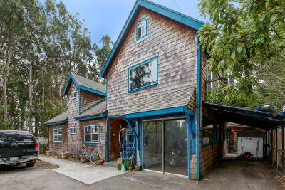 Santa Cruz Single Family Home For Sale: 30 Moran Way