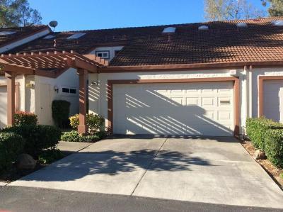SAN JOSE Townhouse For Sale: 3694 Rocky Creek Ct