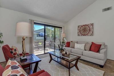 Condo For Sale: 3108 La Terrace Cir