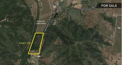 Gilroy Residential Lots & Land For Sale: 11115 Watsonville Rd