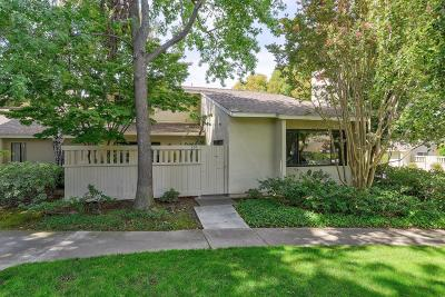 SUNNYVALE Townhouse For Sale: 604 Picasso Ter