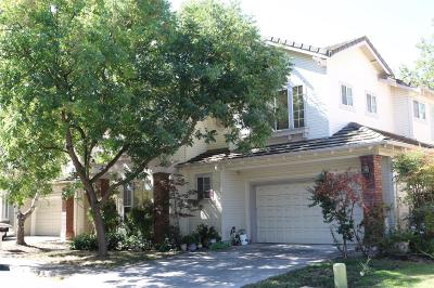 Cupertino Single Family Home For Sale: 10810 Ashbourne Ct