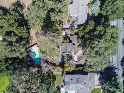Los Altos Residential Lots & Land For Sale: 1320 Country Club Dr