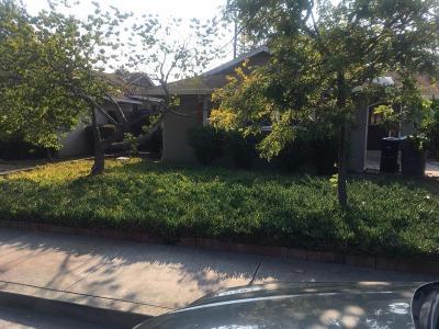 Mountain View Rental For Rent: 1646 Bonita Ave
