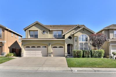 GILROY CA Single Family Home For Sale: $875,000