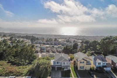 PACIFICA Single Family Home For Sale: 474 Imperial Dr