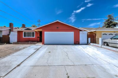 SAN JOSE Single Family Home For Sale: 3157 Durant Ave