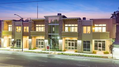 LOS ALTOS Condo For Sale: 889 N San Antonio Rd 2010