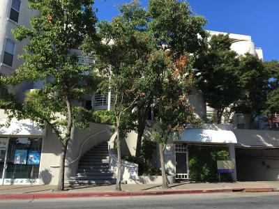 Palo Alto Rental For Rent: 436 High St 405