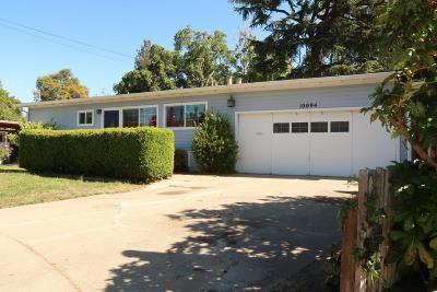 SAN JOSE Single Family Home For Sale: 10094 Cairo Ct