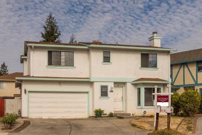 SAN JOSE Single Family Home For Sale: 1714 Magnolia Tree Ct