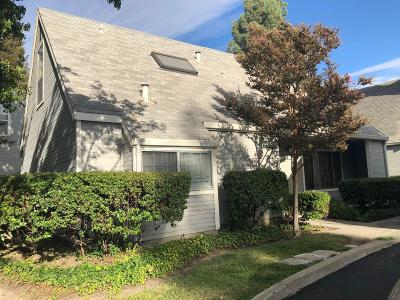 Antioch Single Family Home For Sale: 1604 Somerset Pl