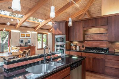 Pebble Beach Single Family Home For Sale: 2897 Galleon Rd
