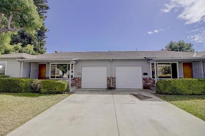 Santa Clara County Multi Family Home For Sale: 3460 Moorpark Ave