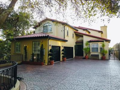 HAYWARD Single Family Home For Sale: 26112 Parkside Dr