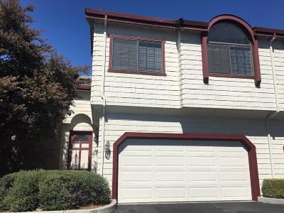Campbell Rental For Rent: 233 Shelley Ave B
