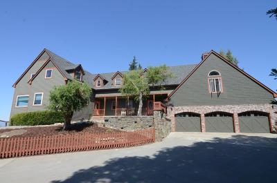 SAN JOSE Single Family Home For Sale: 5148 Felter Rd