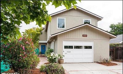 Palo Alto Rental For Rent: 2961 South Ct