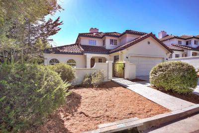 Aptos Single Family Home For Sale: 530 Giorgio Way