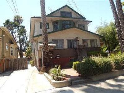 Santa Clara County Business Opportunity For Sale: 27 S 11th St